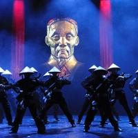 MISS SAIGON Booking Extended in West End Through September 2015
