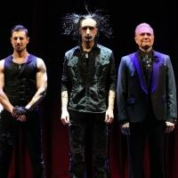 BWW TV: Broadway Gets Magical- Watch a Preview of THE ILLUSIONISTS- WITNESS THE IMPOSSIBLE!