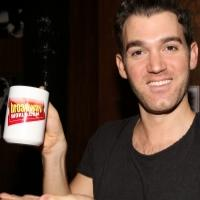 WAKE UP with BWW 8/11/14 - Transport's THE MUSIC MAN, Leavel as HELLO, DOLLY!, Patti Murin Gets Literal and More!