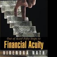 Finance Expert Discusses FINANCIAL ACUITY in New Book