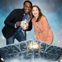 Photo Coverage: Norm Lewis and More Celebrate PHANTOM OF THE OPERA Pop-Up Shop and Gallery Opening