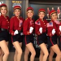 STAGE TUBE: BULLETS OVER BROADWAY Celebrates the 4th of July to the Tune of 'Born in the U.S.A.'