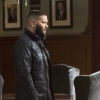 BWW Recap: SCANDAL, In the Name of Huck