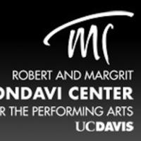 Tickets to Mondavi Center's 2013–14 Season On Sale 8/9; Diana Krall & More Added to Lineup