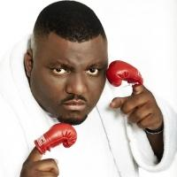 Aries Spears to Make Suncoast Showroom Debut in January