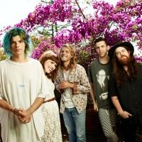 Grouplove Announce 'The Seesaw Tour'