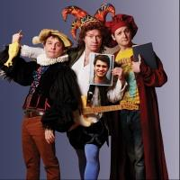 MCT to Present THE COMPLETE WORKS OF WILLIAM SHAKESPEARE (ABRIDGED) [REVISED], 11/19-12/14
