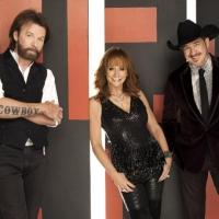 REBA, BROOKS & DUNN Announce 'Together In Vegas' at Caesars Palace