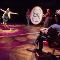 Photo Flash: First Look at Nicole Parker, Jon Patrick Walker, Beth Leavel and More in DOG AND PONY at The Old Globe