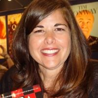 Author Lisa Unger to Kick Off 2015 Arts & Lectures Series at Manatee, 5/4