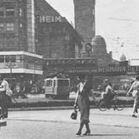 Weimar Republic: The Cabaret