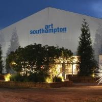 Art Southampton Kicks Off 7/24