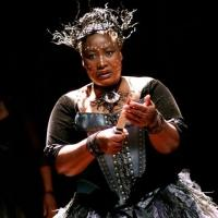 BWW Reviews: MOZART's THE MAGIC FLUTE: IMPEMPE YOMLINGO at the New Victory Theater supplies charm and creativity but lacks true resonance