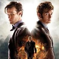 DOCTOR WHO 50th Anniversary Special Breaks BBC America Records