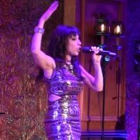 STAGE TUBE: KINKY BOOTS' Ellyn Marie Marsh Drops 'Inappropriate' 'Meadowlark' Rap at 54 Below