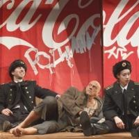 Review - The Caucasian Chalk Circle