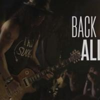 DirecTV to Air 2-Part Documentary & Live Concert Featuring Iconic Guitarist SLASH This November