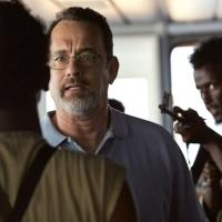 Tom Hank's CAPTAIN PHILLIPS to Have World Premiere at New York Film Festival