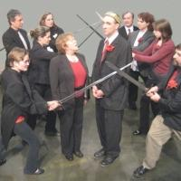 Photo Flash: Meet the Cast of Riverbank Shakespeare Festival's THE WAR OF THE ROSES