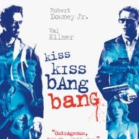 Bijou Theatre to Open Unconventional Crime Stories Series with KISS KISS BANG BANG, 1/11