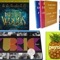 BUT, WAIT! WHAT? Holiday Gift Giving Guide for Pop Culture & Theatre Junkies