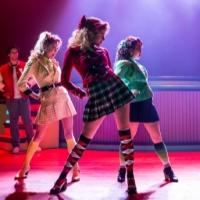 HEATHERS: THE MUSICAL Cast Comes to Barnes & Noble 6/16 for Performance, CD Signing