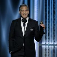 Photo Flash: Streep, Clooney & More at 72nd ANNUAL GOLDEN GLOBE AWARDS!