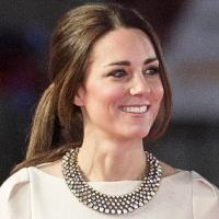 Fashion Photo of the Day 12/5/13 - Catherine Duchess of Cambridge