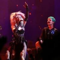 Photo Coverage: John Cameron Mitchell Debuts in Broadway's HEDWIG