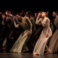 BWW Reviews: Juilliard Dance: New Dances PLUS: Edition 2013
