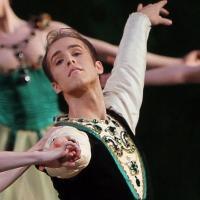 BWW Reviews: New York City Ballet's JEWELS