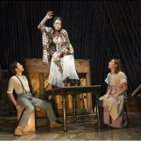 Fiasco Theater's Reimagined INTO THE WOODS Opens at Roundabout Tonight