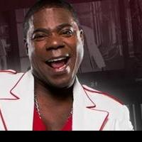 Tracy Morgan Still 'Working Hard to Get Well' After 2014 Car Crash