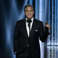 George Clooney Accepts Cecil B DeMille Award Full Speech: 'You've Caught The Brass Ring'