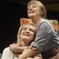 Photo Flash: First Look at Birmingham Repertory Theatre's WOMAN IN MIND, Opening Tonight