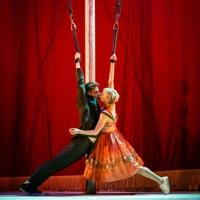 BWW Reviews: TRISTAN & YSEULT - A Marvelous Blend of Modern Theatre and Good, Old-Fashioned Storytelling