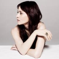 Fiona Apple Performs at Walt Disney Concert Hall Today