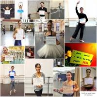 Nation's Greatest Dancers Explain Why They Love to Dance