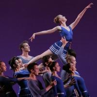 BWW Reviews: An Afternoon with Robbins, Peck and Balanchine NYCB, 2/2