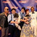 Photo Flash: Olate Dogs Crowned Winners of AMERICA'S GOT TALENT!