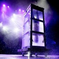 Photo Flash: First Look at THE ILLUSIONISTS � WITNESS THE IMPOSSIBLE on Broadway!
