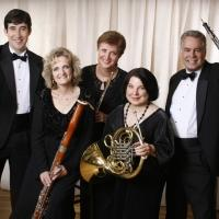 Quintet of the Americas to Present IN PURSUIT OF FREEDOM Concert on Mother's Day