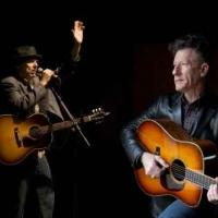 Lyle Lovett and John Hiatt to Play bergenPAC, 1/28