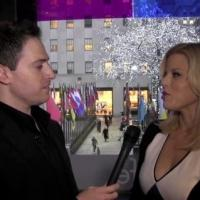 BWW TV: On the Scene with Megan Hilty, Marc Shaiman & Scott Wittman at BOMBSHELL Signing!