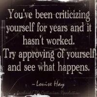 Fitness Tip of the Day: Approve of Yourself
