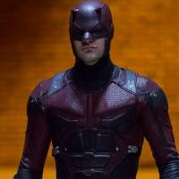 DAREDEVIL to Return for Season 2 on Netflix