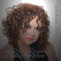 Lourdes Duque Baron to Release New Version of Jazz Hit 'Table For Two