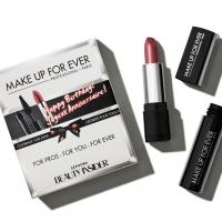 SEPHORA Beauty Insider Announces New Birthday Gifts for 2014