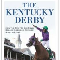 James C. Nicholson Authors New Book about KENTUCKY DERBY