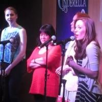 STAGE TUBE: Cast of CINDERELLA Performs at Barnes & Noble!